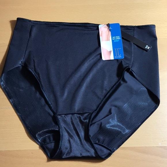 7f7bda1864da TC Intimates & Sleepwear | Silicone Edge Brief | Poshmark